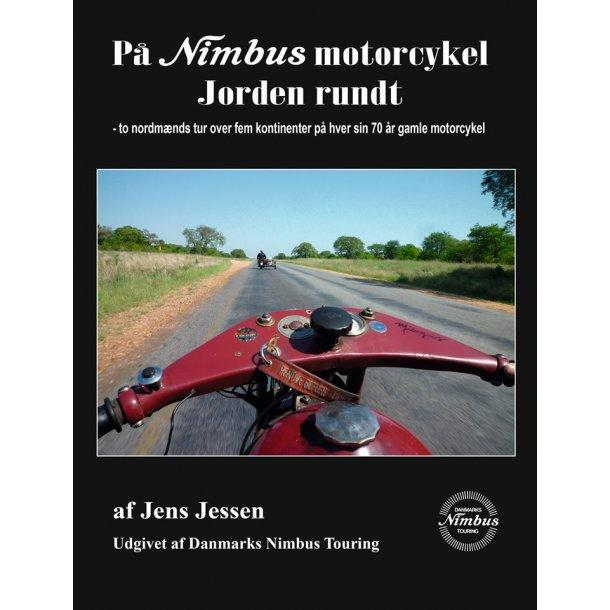 På Nimbus motorcykel jorden rundt