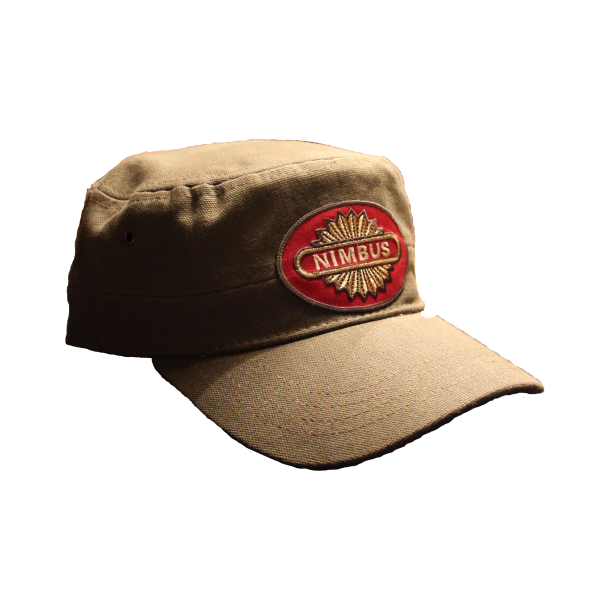 Kasket olive army cap