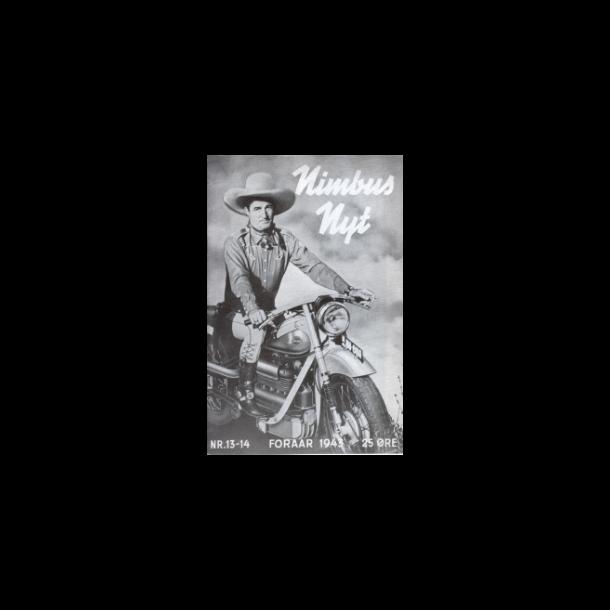 Nimbus nyt Forår 1943 nr. 13-14