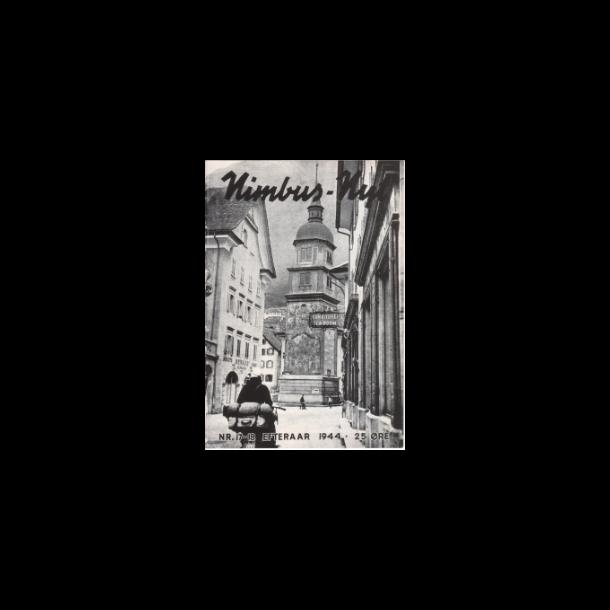 Nimbus nyt Efterår 1944 nr. 17-18