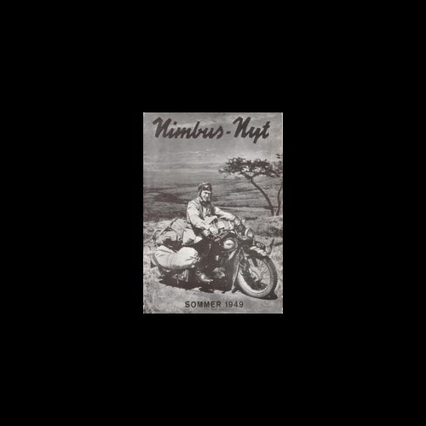 Nimbus nyt Sommer 1949