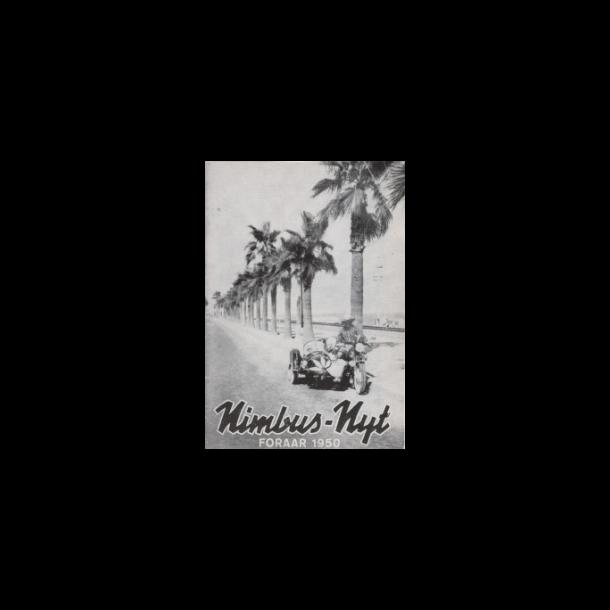 Nimbus nyt Forår 1950
