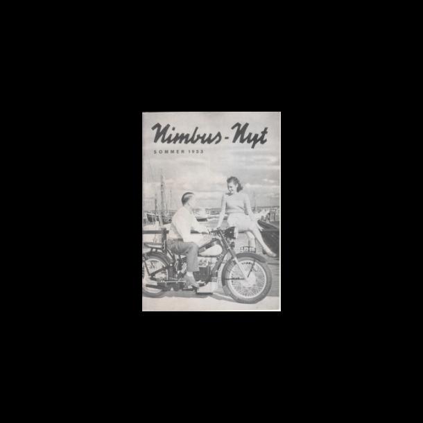 Nimbus nyt Sommer 1953