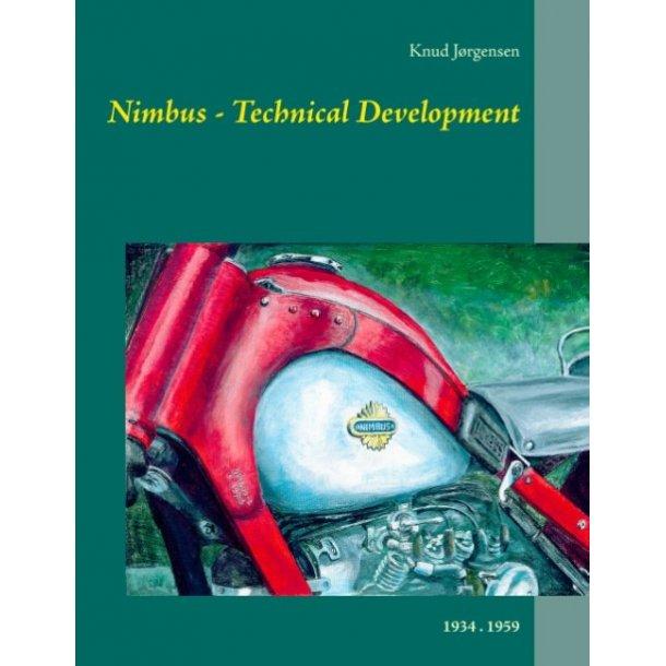 Nimbus - Technical Development (INDBUNDET/HARDCOVER)