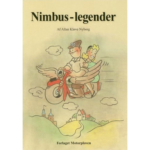Nimbus-legender