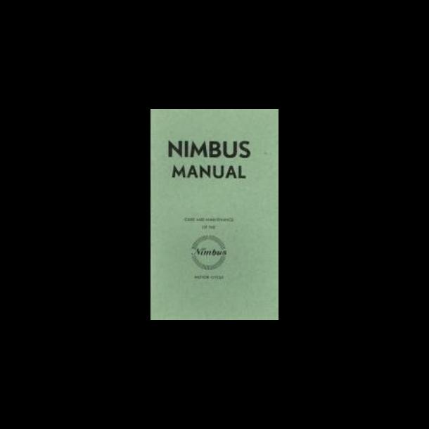 Engelsk Manual 1936