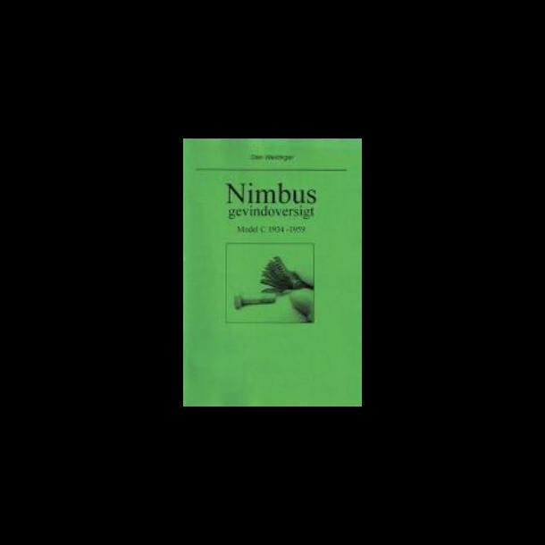 Nimbus gevindoversigt