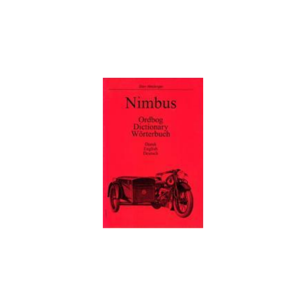 Nimbus ordbog