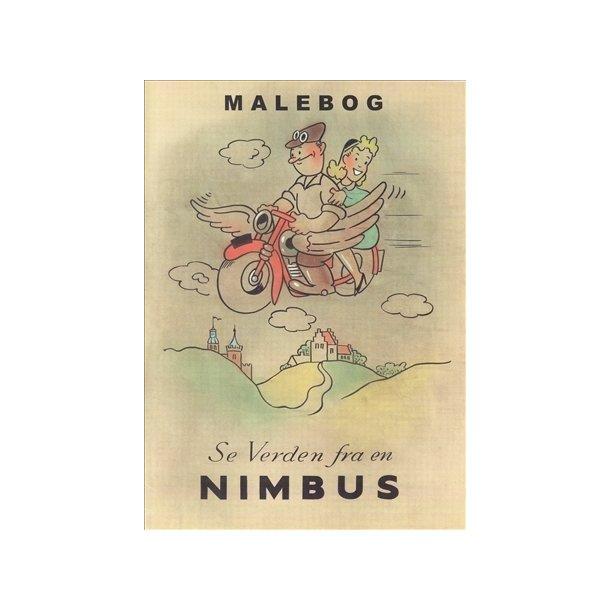 Nimbus Malebog